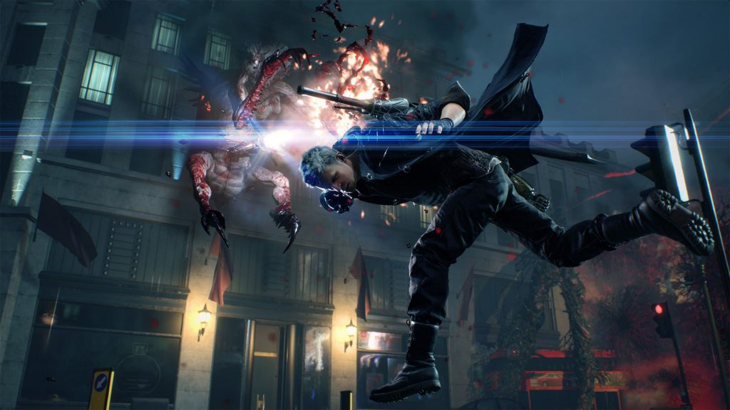 All Secret Missions In Devil May Cry 5