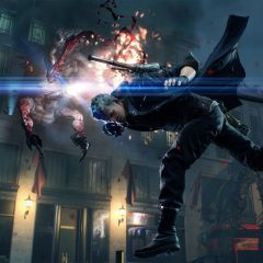 Alle geheimen Missionen in Devil May Cry 5