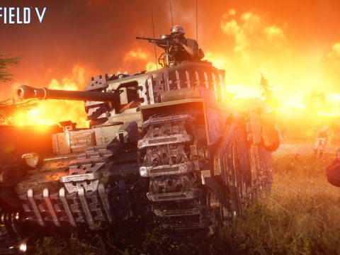 Tips For Getting Started In Battlefield V's Firestorm