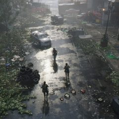 How To Get Started In The Division 2