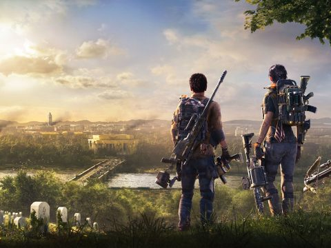 How to Level Up Quickly in The Division 2