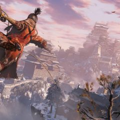 Sekiro: Shadows Die Twice Combat Tips