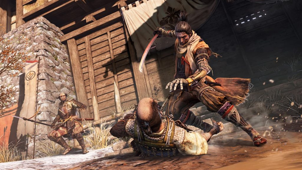Sekiro combat tips