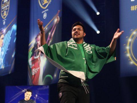 FIFA FUT Champions Cup London Recap