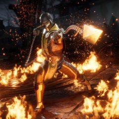 How to Wavedash in Mortal Kombat 11