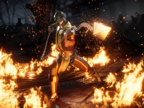 DLC Fighters We Most Want to See in Mortal Kombat 11