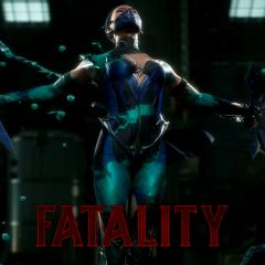 Mortal Kombat 11 Fatalities Guide