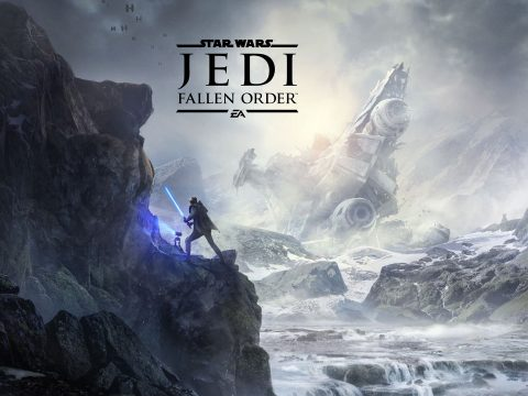 Everything We Know About Star Wars Jedi: Fallen Order