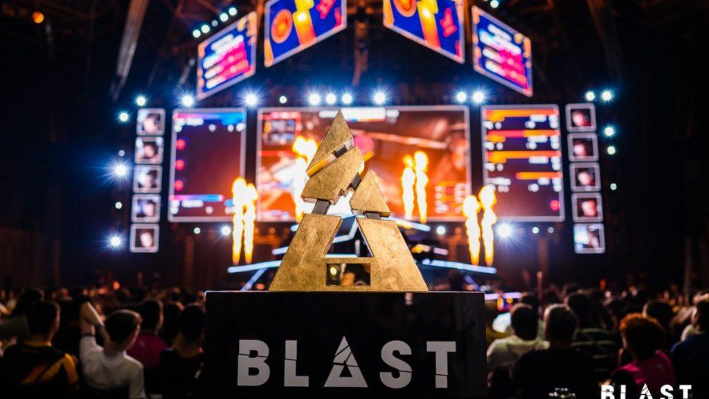 RECAP – Blast Pro Series Madrid 2019
