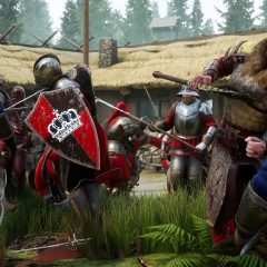 Everything You Need To Know About Mordhau