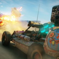 How to unlock fast travel ability in Rage 2