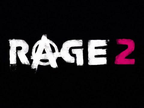 Rage 2 Vs Rage: A Shift In Tone
