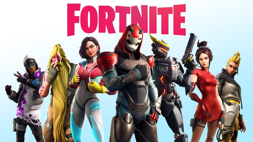 Fortnite Season 9 Ups The Ante For The Popular Battle Royale Title