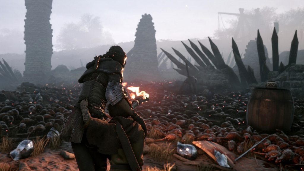 Where To Find All The Gifts In A Plague Tale: Innocence