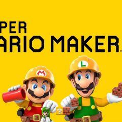 Get Creative with Super Mario Maker 2