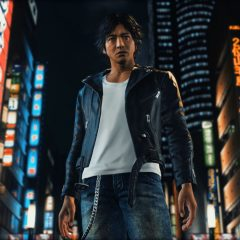 Judgment – Become the Ultimate Street-Fighting Detective