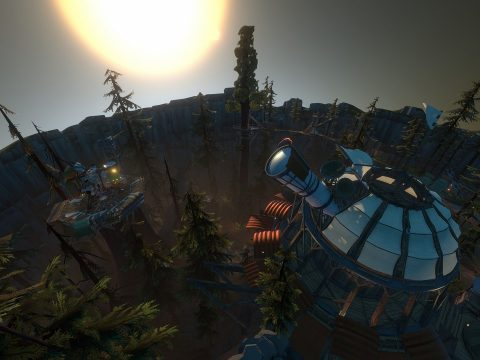 Outer Wilds Is The Most Curious Of Sci-Fi 'Groundhog Day' Experiences