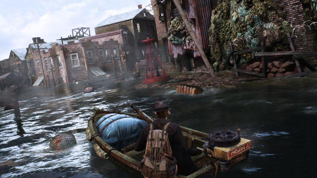 Der Sound von The Sinking City wird euch bis ins Mark erschüttern