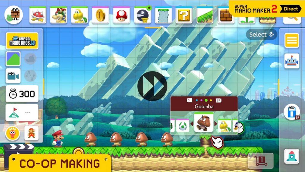 Get Creative With Super Mario Maker 2 | Turtle Beach Blog