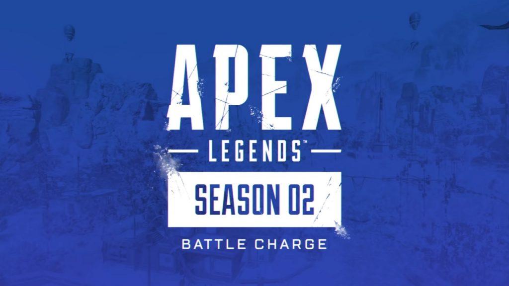 Apex Legends Season 2 Brings A Vast Goodie Bag To The Game