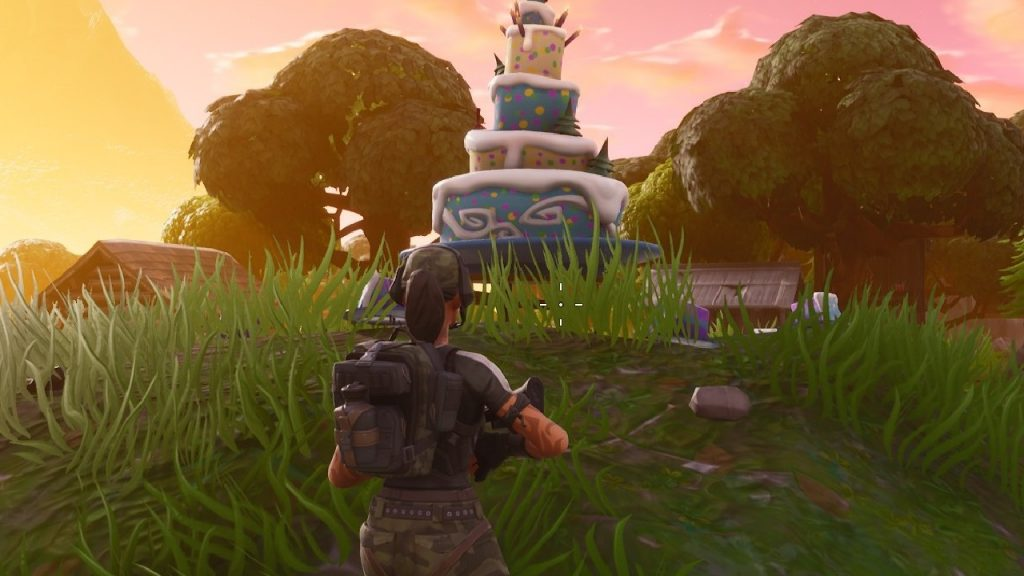 Fortnite's 2nd Birthday Has Brought Bigger & Better Events With It