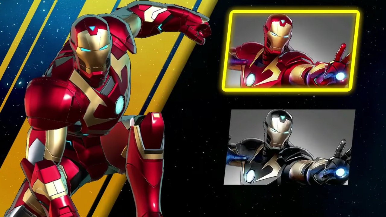 How To Unlock & Equip Marvel Ultimate Alliance 3 Costumes