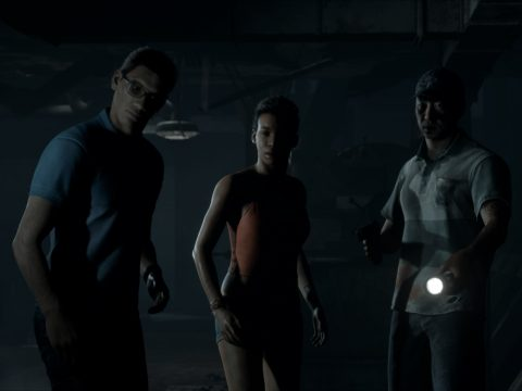 Survive the Scares in Man of Medan by Bringing Friends