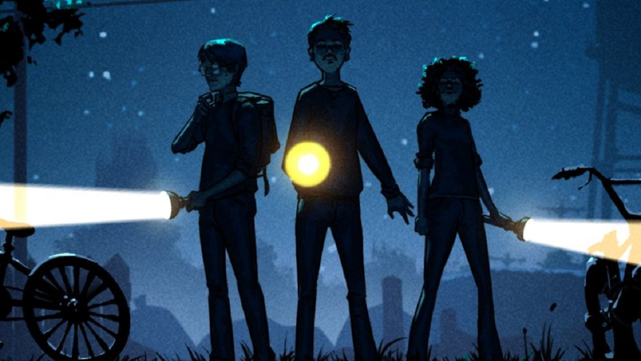 The Blackout Club Brings Stranger Things Feels To Asymmetrical Horror