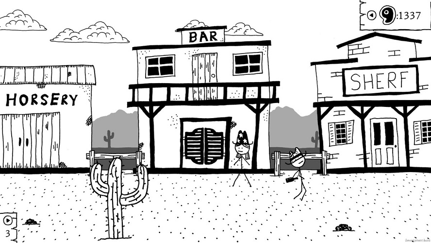 5 Funniest Modern Video Games West of Loathing