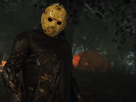 Friday The 13th Is Ready To Terrify Nintendo Switch Players