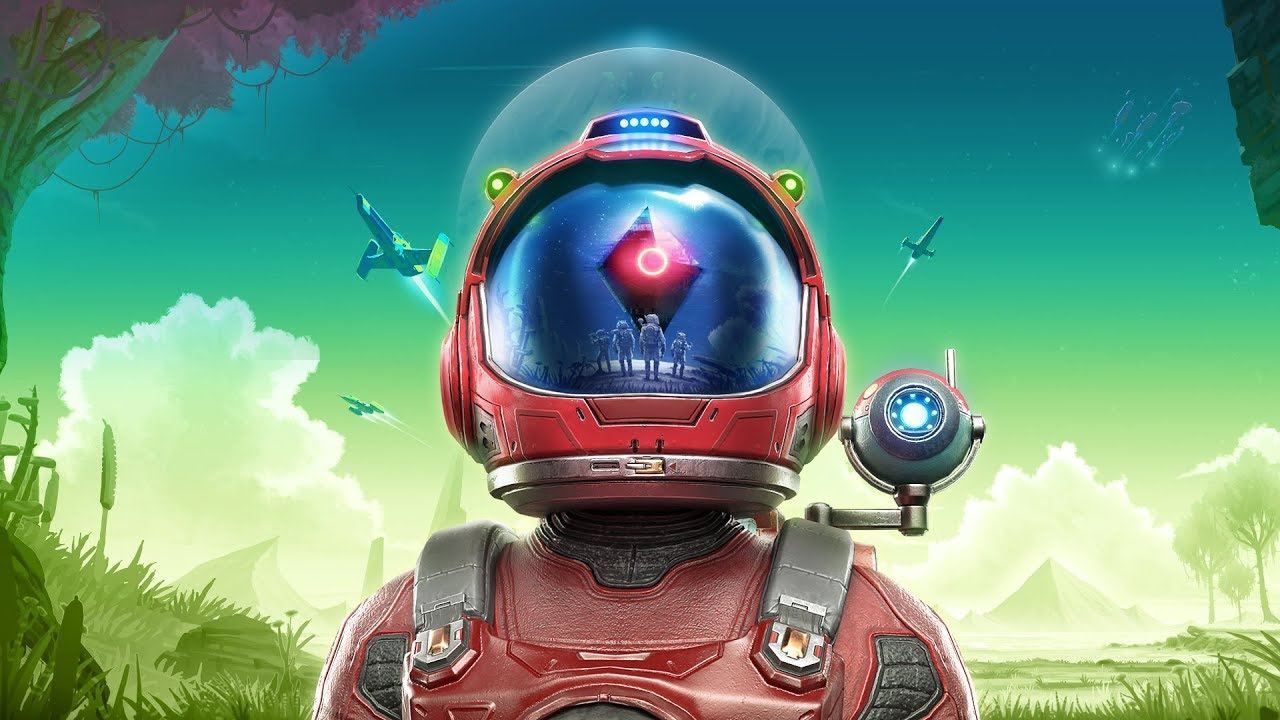 Experience No Man's Sky In Another Reality With The Beyond Update