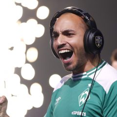 MoAuba Cleans Up At FIFA eWorld Cup 2019