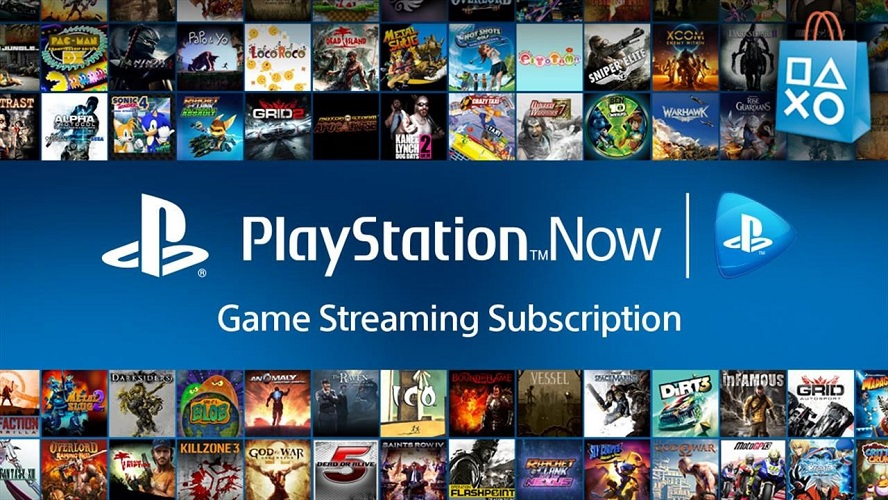 PlayStation 5 - Everything We Know About Specs, Release Date & More PlayStation Now