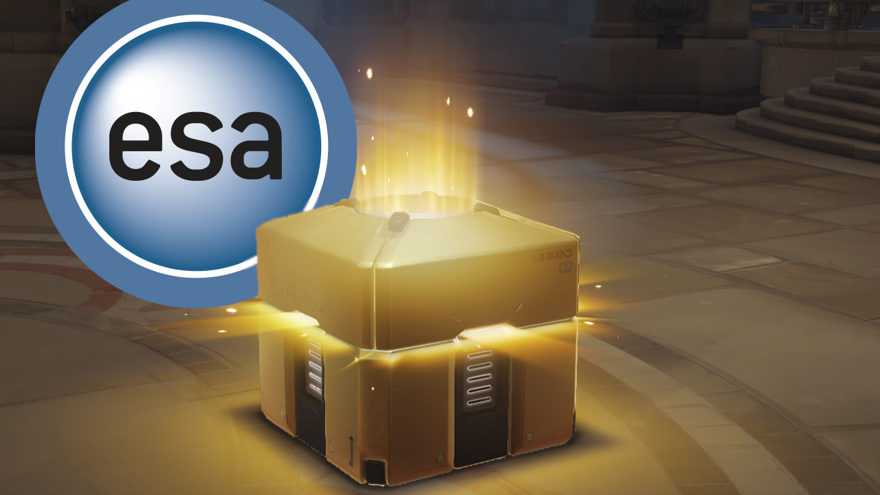 The Microtransactions Landscape Is Changing Under ESA & Other Companies
