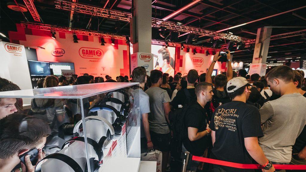 Unsere Highlights und Geheimtipps von der gamescom 2019