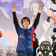 EVO 2019 Was A Festival Of Fighting Game Delights