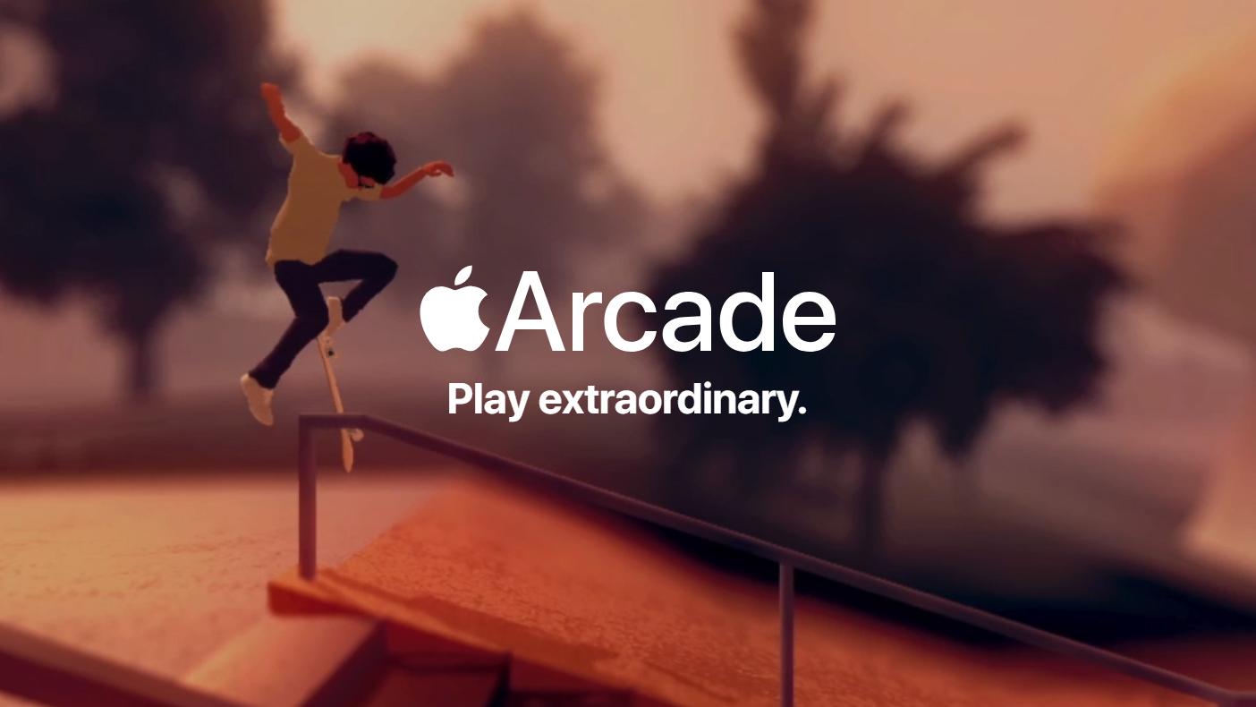 Die 10 besten Spiele auf Apple Arcade
