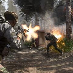 Call of Duty Modern Warfare's Open Beta Left Players Salivating