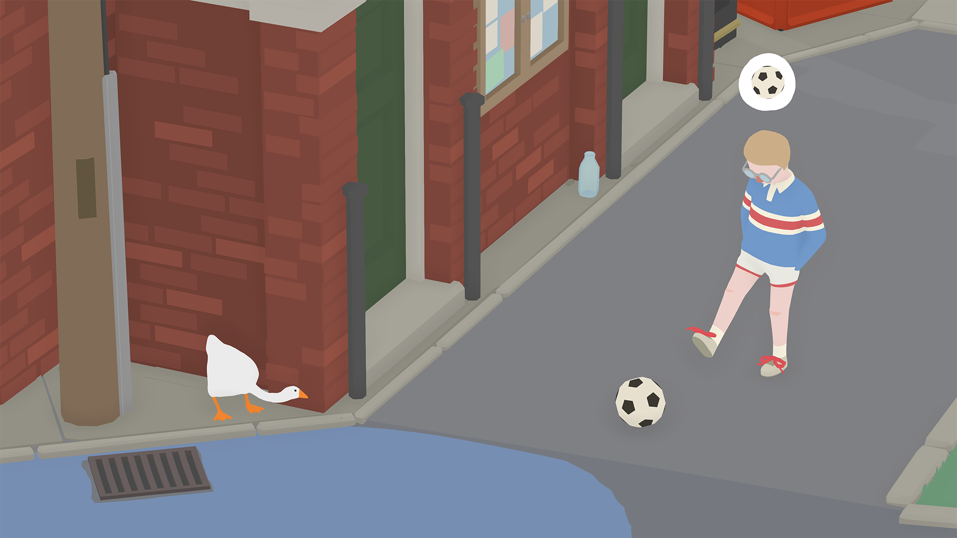 10 Things You Must Do In Untitled Goose Game