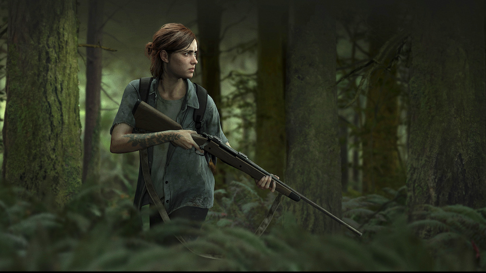 The Last of Us 2 Won't Have Multiplayer, But Does It Need It?