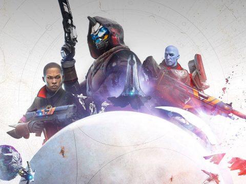 A Beginner's Guide to Destiny 2: New Light