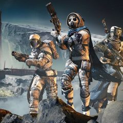 Destiny 2: Shadowkeep's New Exotics Are Explosively Fun
