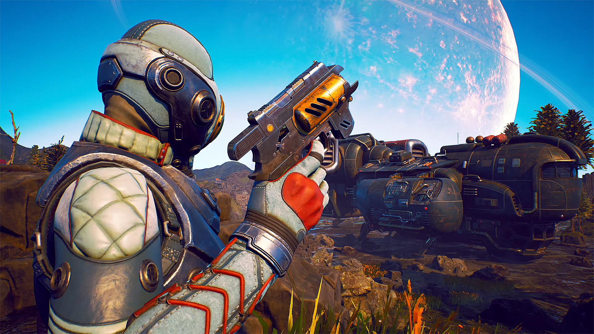 What You Should Know Before Playing The Outer Worlds