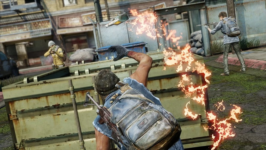 The Last of Us 2 Won't Have Multiplayer, But Does It Need It Factions Mode