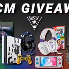 Black Friday Cyber Monday GIVEAWAY