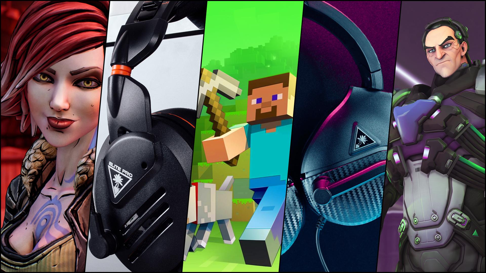 Die besten PC-Spiele des Jahres 2019 und die passenden Headsets