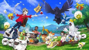 Pokemon Sword & Shield is an exciting new era for the franchise on Switch
