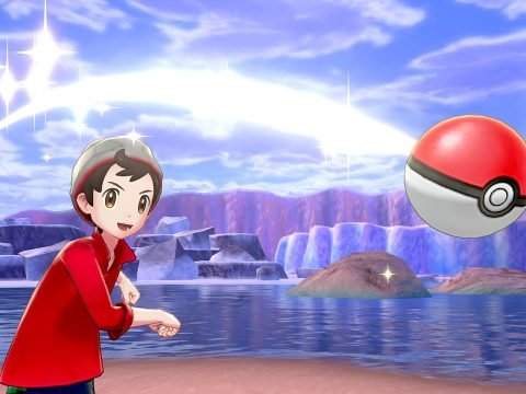 Five Pokemon Sword And Shield Easter Eggs You Might Have Missed