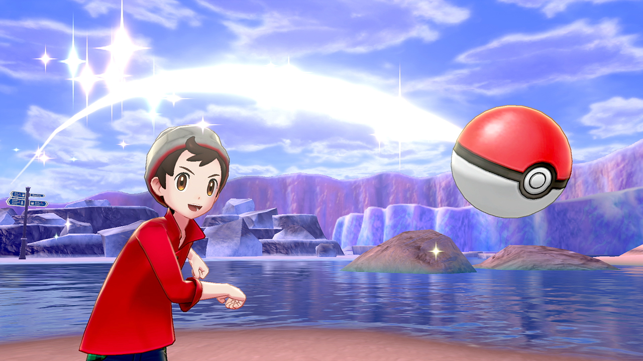 5 Pokemon Sword and Shield Easter Eggs You Might Have Missed