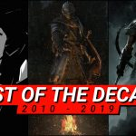 Turtle Beach's Game Of The Decade Picks